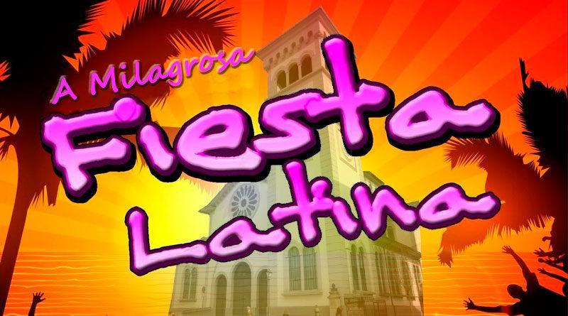 A Milagrosa prepara una gran fiesta latina para celebrar el levantamiento de las restricciones de sanidad
