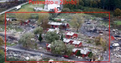 """Varias familias gitanas se autoconfinan en O Carqueixo al desconocer el significado de la palabra """"Perimetral"""""""