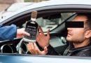 El conductor abstemio positivo por alcoholemia afirma que la Guardia Civil desinfectó su boquilla con licor café