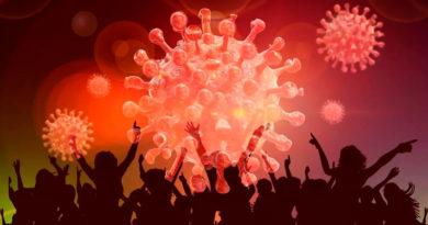 Los organizadores de fiestas ilegales en locales de Lugo y responsables de varios contagios, también dan positivo en tests de estupidez