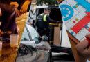 Una inocente partida de parchís en el callejón del Círculo se salda con 4 jóvenes detenidos