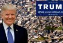 Donald Trump pasará las navidades en Lugo y afirma que se preparará para ser alcalde en 2023