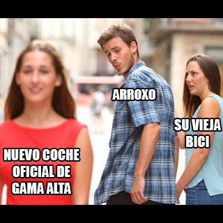 El meme de la semana