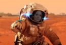 La NASA solicita la ayuda de Lara Méndez para la construcción de la primera ciudad humana en Marte