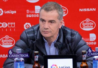 Toni Cantó se ofrece para ser el nuevo presidente del C.D. Lugo y reflotar el equipo
