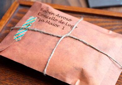 Rubén Arroxo recibe una amenazante carta anónima con una lista de posibles calles para peatonalizar