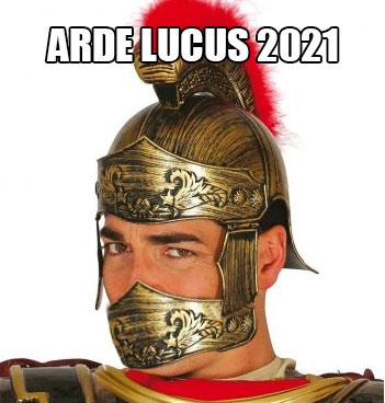 Arde Lucus 2021