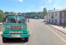 Los gitanos de 'O Carqueixo' se sienten ignorados por el Ayuntamiento y crean su propia línea de bus urbano