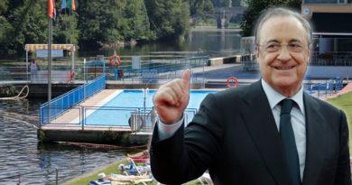"""Salen a la luz nuevos audios de Florentino Pérez: """"¿La multa de la piscina del Fluvial? subiremos cuota y la pagarán los 'tolis' de los socios"""""""