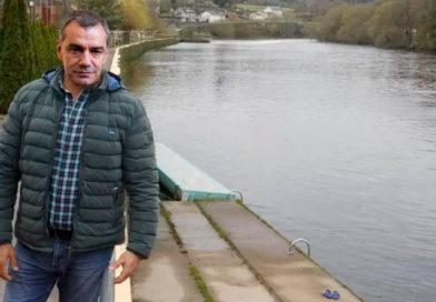 Toni Cantó se ofrece como presidente de la posible nueva junta directiva del Club Fluvial