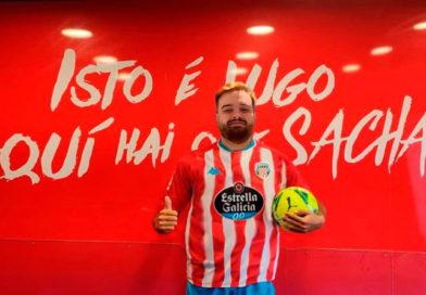 El CD Lugo contrata a Ibai Llanos para retransmitir todos los partidos del club la próxima temporada